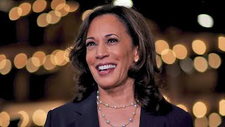 Kamala Harris: meet America's new vice president