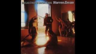 Warren Zevon - Jungle Work(studio version)