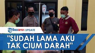 Viral Kisah Indah Dibakar Pacar hingga Luka 80 Persen, Pelaku Update: Sudah Lama Aku Tak Cium Darah