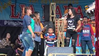 JARAN GOYANG Voc. Mona - JAIPONG DANGDUT LIA NADA Live Suro Kidul