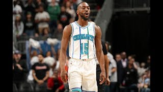 Kemba Walker And Kyrie Irving Have Epic Showdown In Charlotte