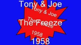 Tony & Joe - The Freeze  (1958)