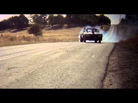 Mad Max Movie Trailer