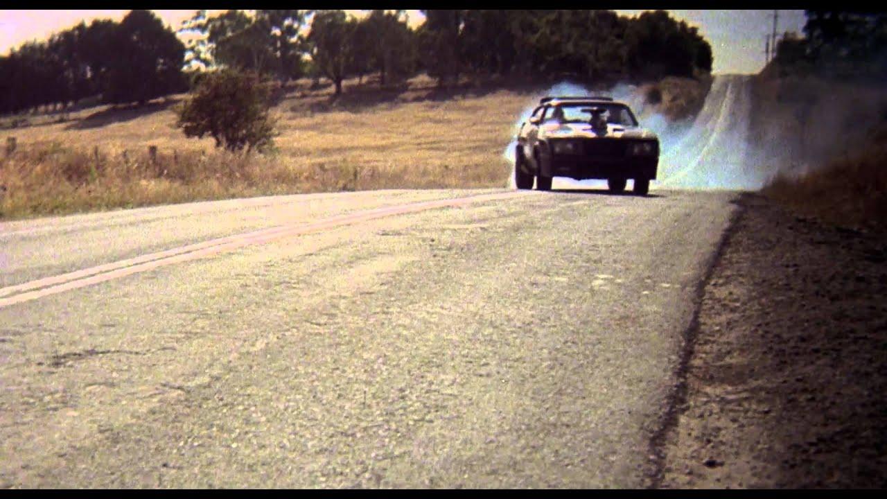 Video trailer för Mad Max Official Trailer #2 - Mel Gibson Movie (1979) HD