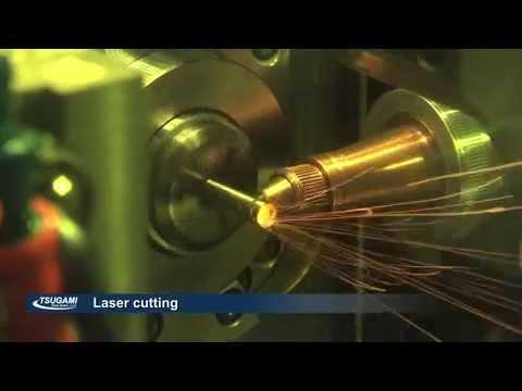 Tsugami / IMG LaserSwiss