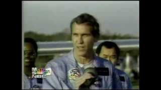 Challenger Documentary