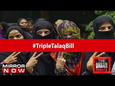 Triple talaq abolished only on paper, Tarun Tejpal to stand trial & more | The Urban Debate