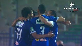 أهداف مباراة النصر 0 - 4 الأهلي | الجولة الـ 8 الدوري العام الممتاز 2017 - 2018