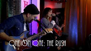ONE ON ONE: JJ Wilde   The Rush November 13th, 2019 Cafe Bohemia, NYC