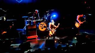 Joan Jett and the Blackhearts - Fetish @ Sentrum Scene, Norway 2011-06-07