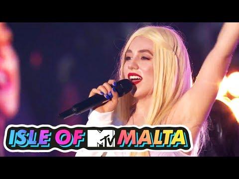 Ava Max - 'Sweet But Psycho' | Live at Isle of MTV Malta 2019