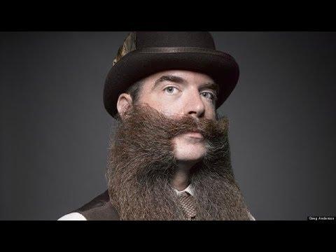 are beards back for gay men