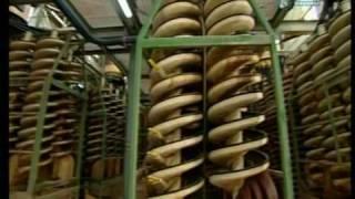 Dokumentárny film: Ako sa to robí - Keramický nôž