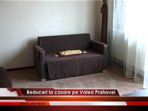 Oferte turistice la Buşteni – VIDEO