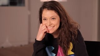 Tatiana Maslany #1 (VO)