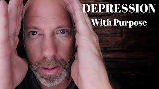 Depression After Narcissistic Abuse Has A Purpose
