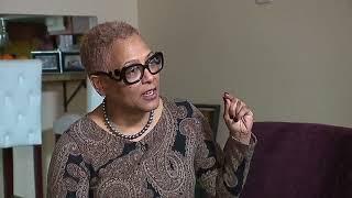 Complete interview with Judge Vonda Evans