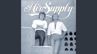 Air Supply Making Love Out Of Nothing At All Video
