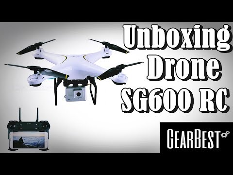 unboxing-drone-sg600-rc-follow-me-mode--wifi-fpv--altitude-hold-câmera-720p-geadbest-2018
