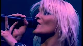 Lemmy & Doro - Love Me Forever - Live Video - Remaster