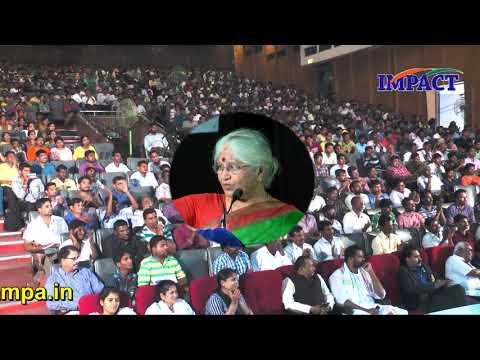 Unemployment | Satyavani Gottipati | TELUGU IMPACT Hyd Apr 2018