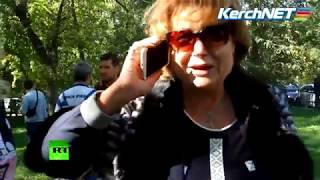 Директор Керченского политехнического колледжа: «И дети погибли, и сотрудники»