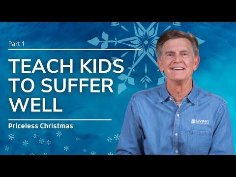 Teach Them to Suffer Well, Part 1 - Chip Ingram