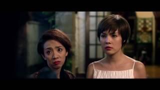Trailer Mặt Nạ Máu Phim Chiếu Rạp Kinh Dị Việt Nam