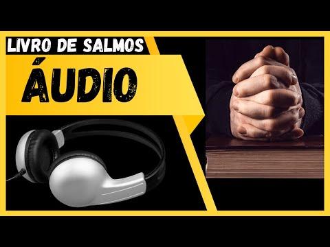 SALMOS BBLICOS  - 01, 02, 03, 04, 05, 06, 07