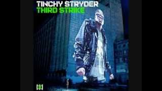 Stereo Sun (Feat. Eric Turner) - Tinchy Stryder