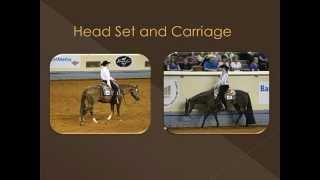 UNL Horse Judging: Evaluating Western Pleasure.mov