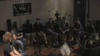 ZO2 on Idiots Delight WFUV 90.7FM (Part 5)