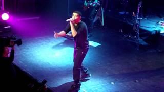 Drake - Lust For Life @ Club Nokia Los Angeles