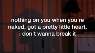Bazzi   Cartier  Lyrics