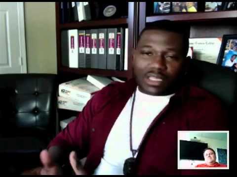 Skype Interview With Full Back Leonard Weaver