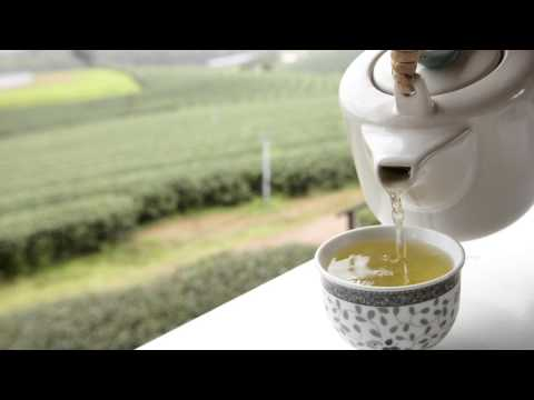 Video White Tea: Why isn't it more popular?