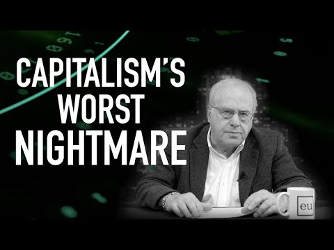 Economic Update: Capitalisms Worst Nightmare [Trailer]