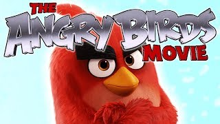 More Like...Mildly Annoying Birds