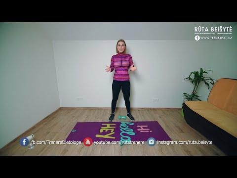 1 svaras riebalų svorio