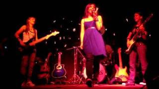 fall behind me - the donnas (cover)