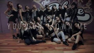 ReQuest Presents: You Don't Own Me (Grace ft. G-Eazy)
