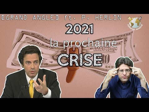 La prochaine crise sera monétaire