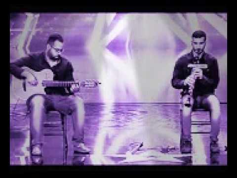 عبداللطيف غازي لحن اغنية على بالي👍👍👍