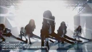 Girls' Generation _ Oscar _Music Video (FMV)