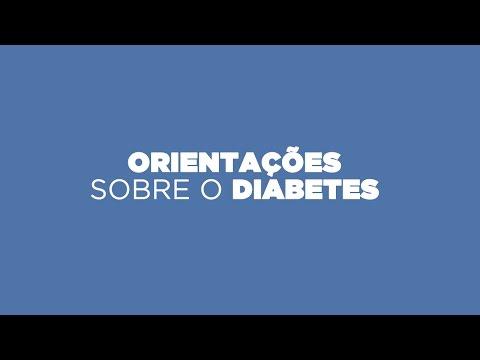 A quantos estão vivendo com diabetes