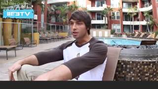 The Christmas Song (Holiday Remix) (Wesley Stromberg Video)