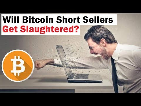 Will Bitcoin Short Sellers Feel More Pain?
