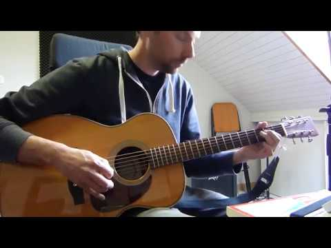 travis re offender acoustic cover
