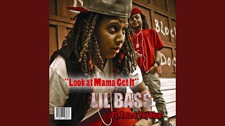 Look At Mama Get It (feat. Toto & Tay Dizm)
