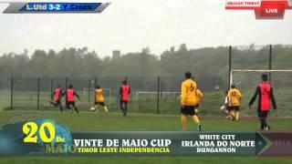 FC LAORAI Vs YOUNG CROCS 2ND HALF